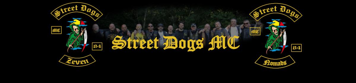 MC Street Dogs